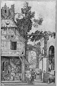 Dürer_Christmas