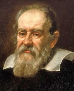 Porträt von Justus Sustermans