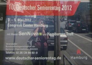 Hamburg,Plakat